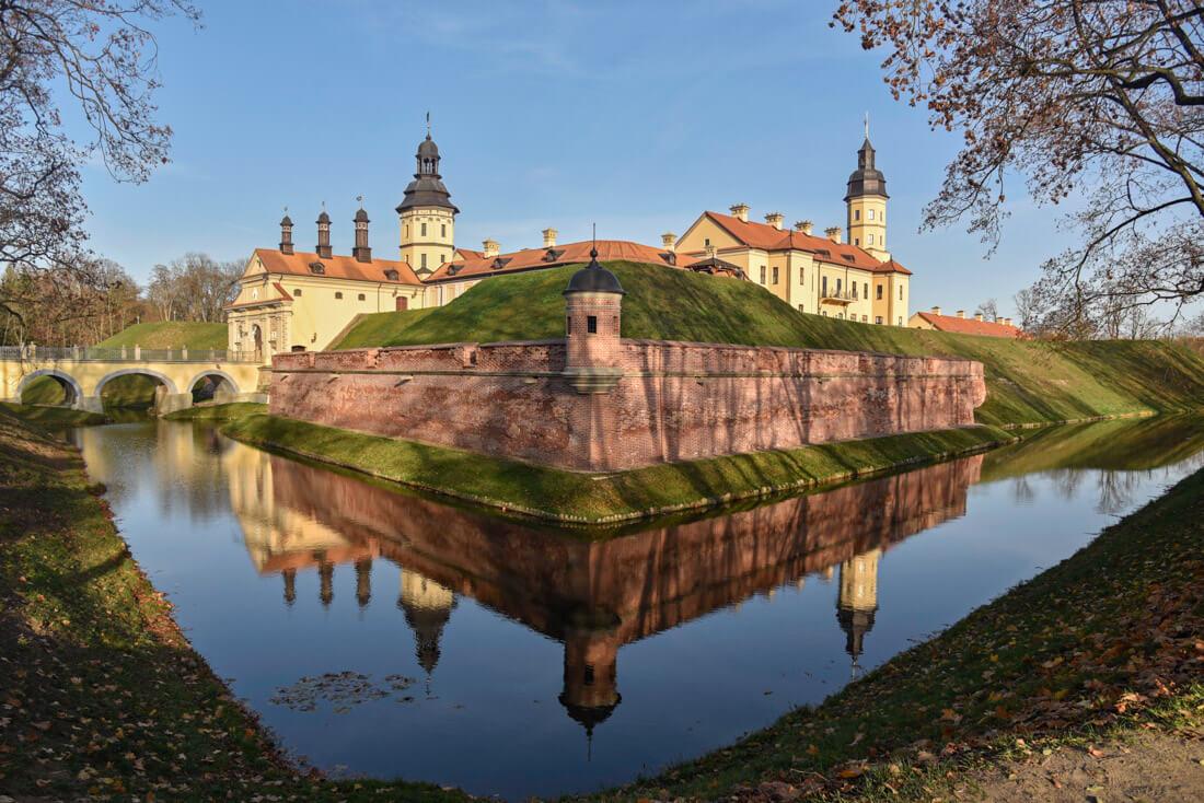 turismo de Bielorrusia