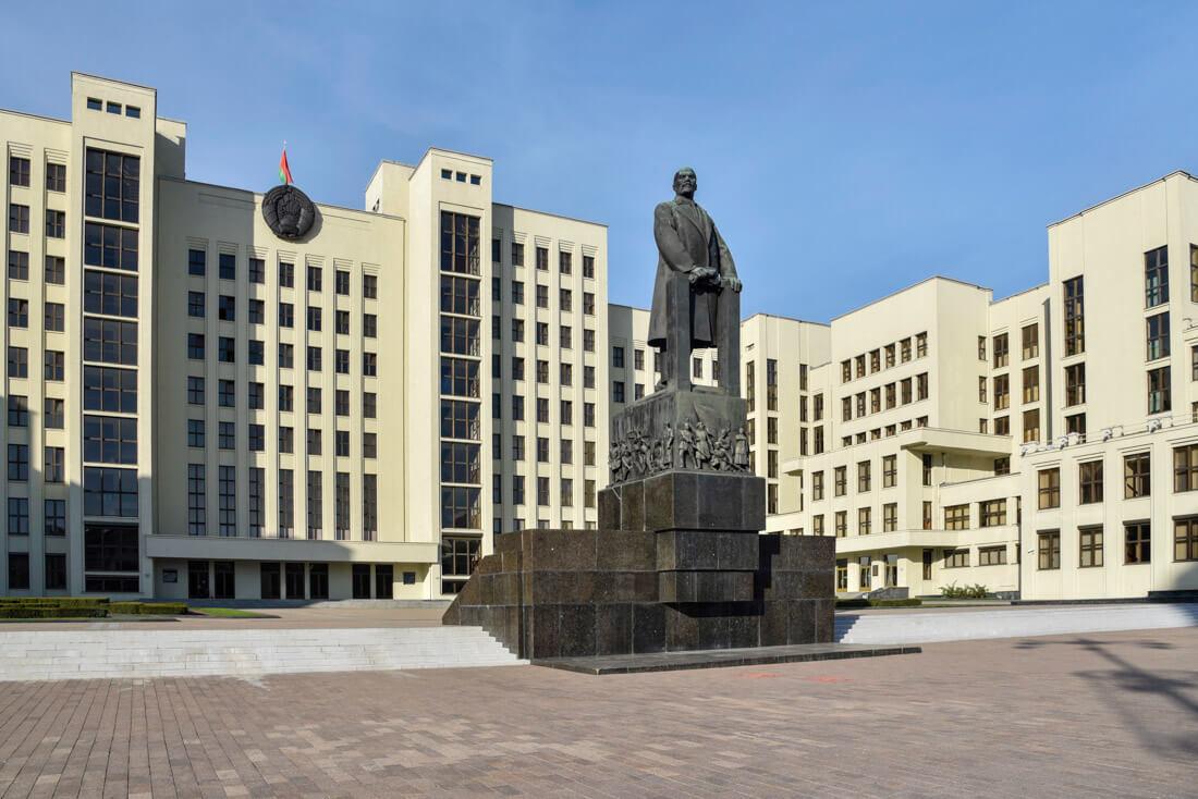 viajar a Bielorrusia barato