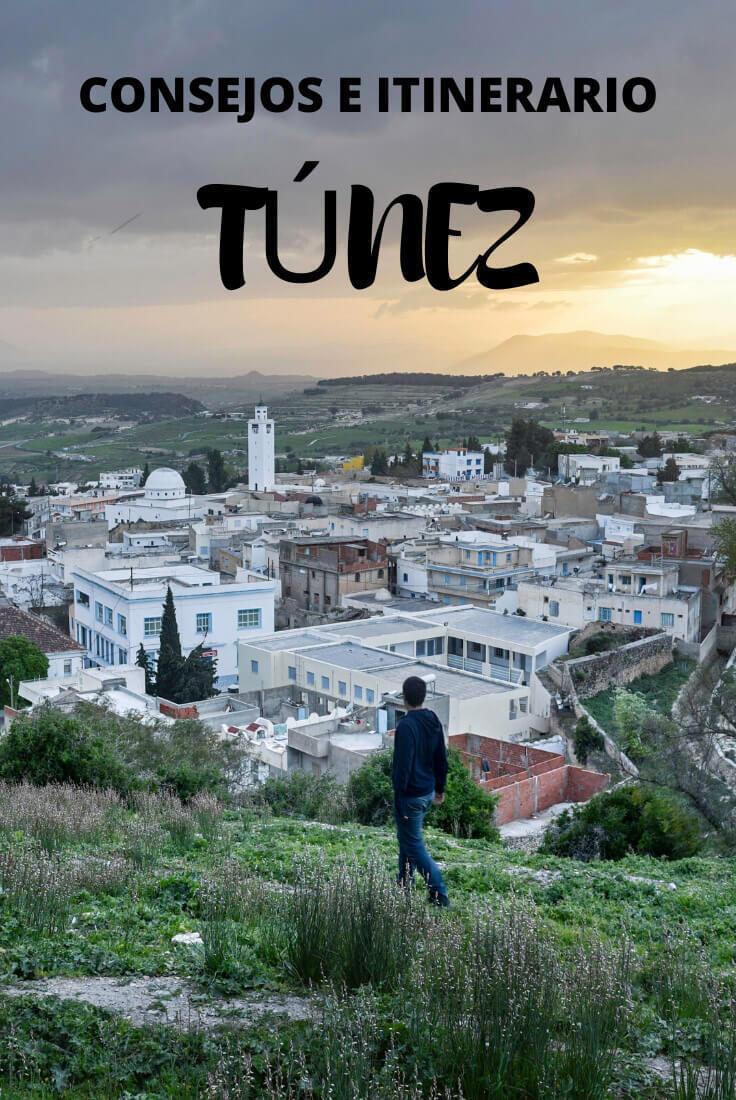 turismo en Túnez