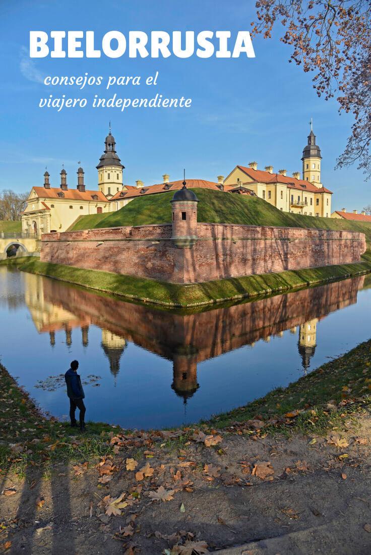 visitar Bielorrusia
