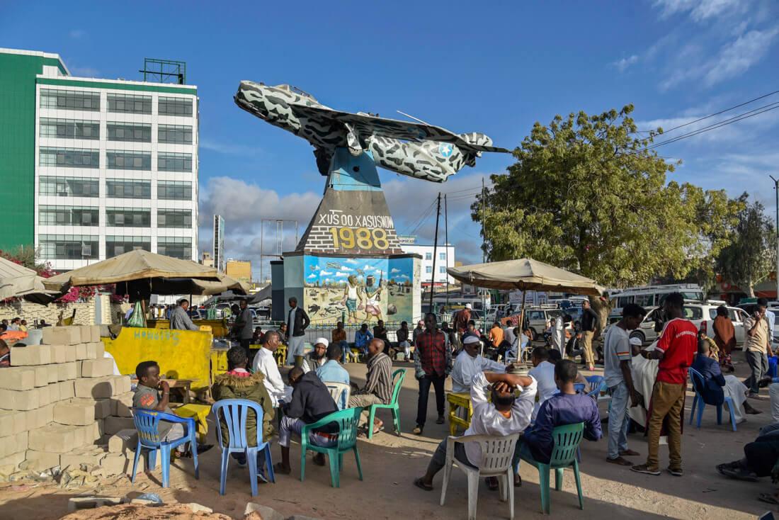how to visit Somaliland
