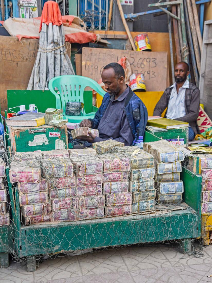 my visit to Somaliland
