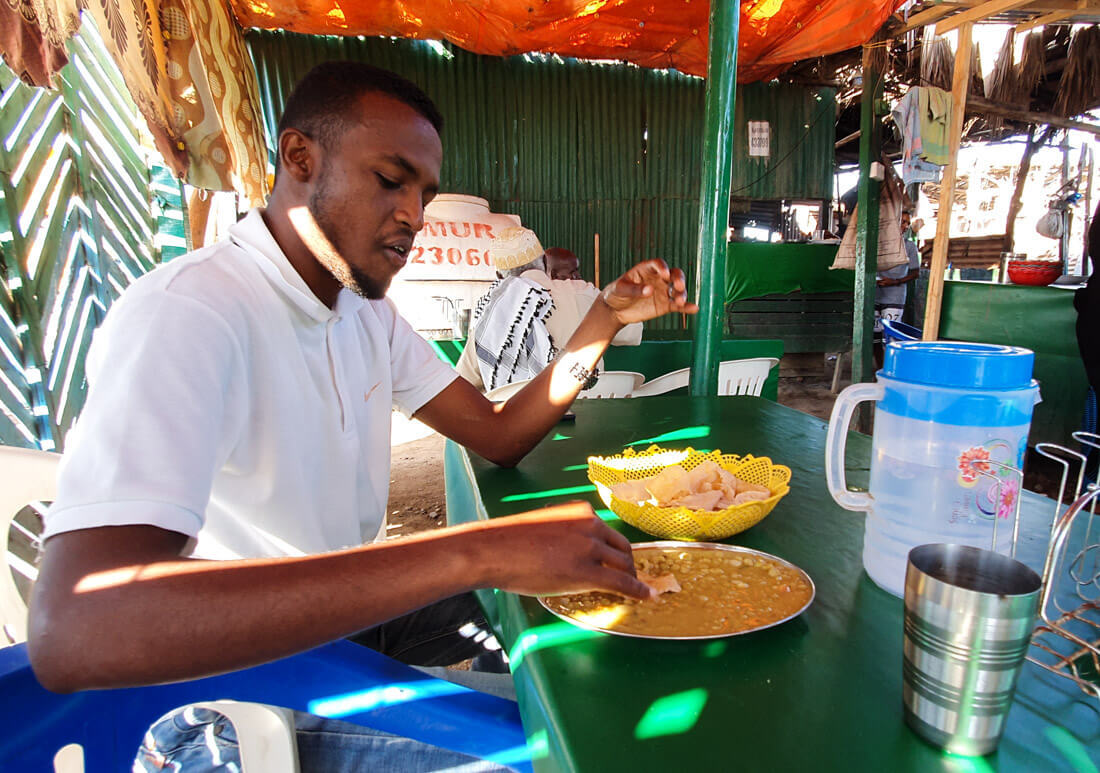 Somaliland cuisine