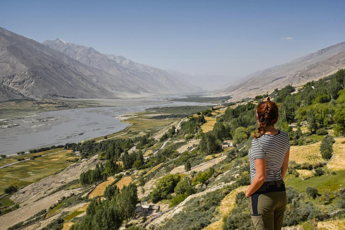 blog de viaje asia central