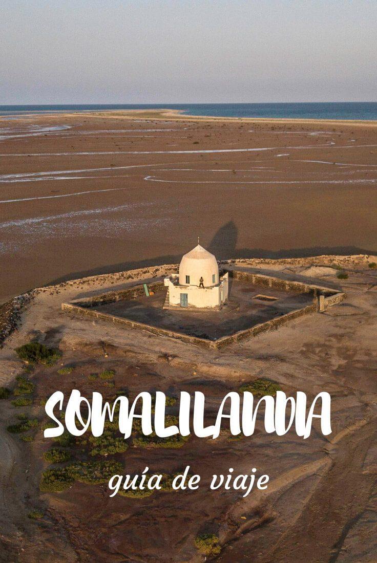 viajar a Somalilandia