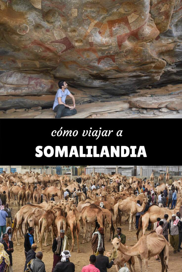 visitar Somalilandia