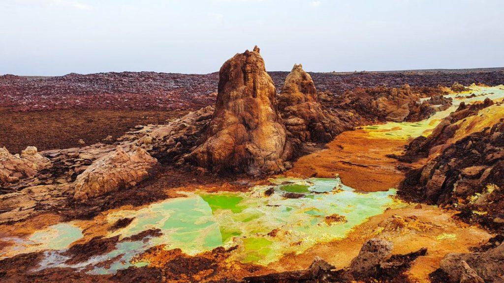 dallol ethiopia