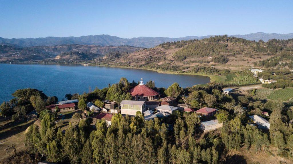 hayk monastery ethiopia