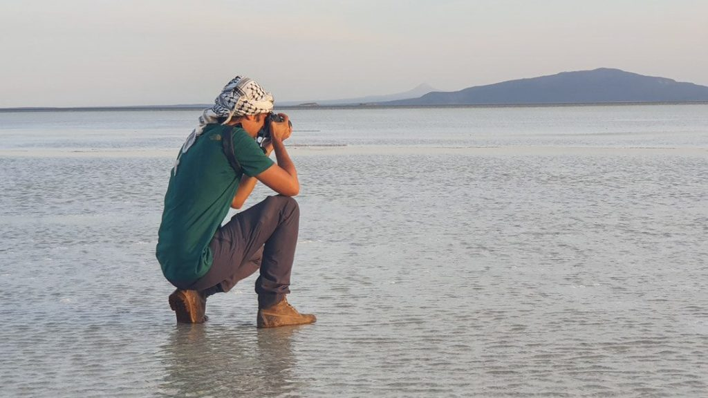 how to get to Danakil depression