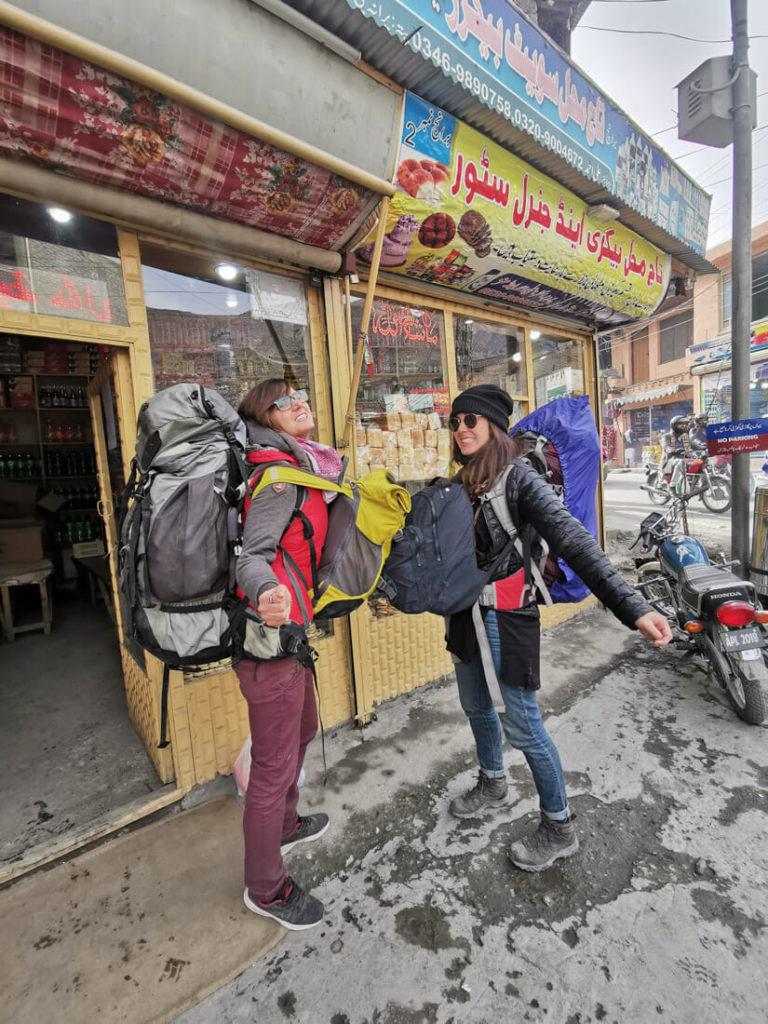 Pakistani female travel bloggers