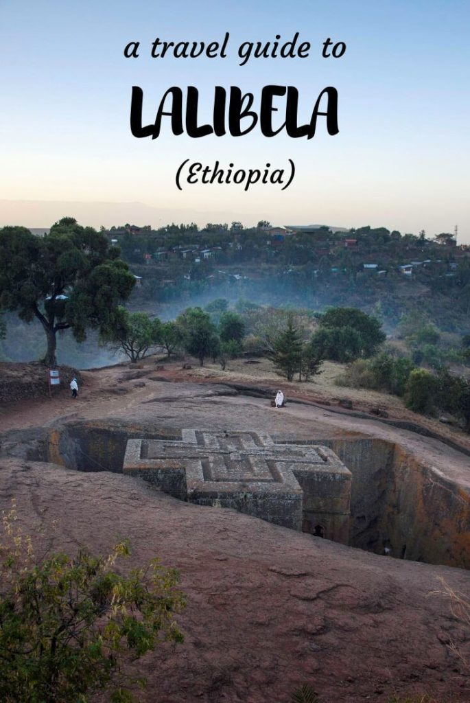 visit Lalibela