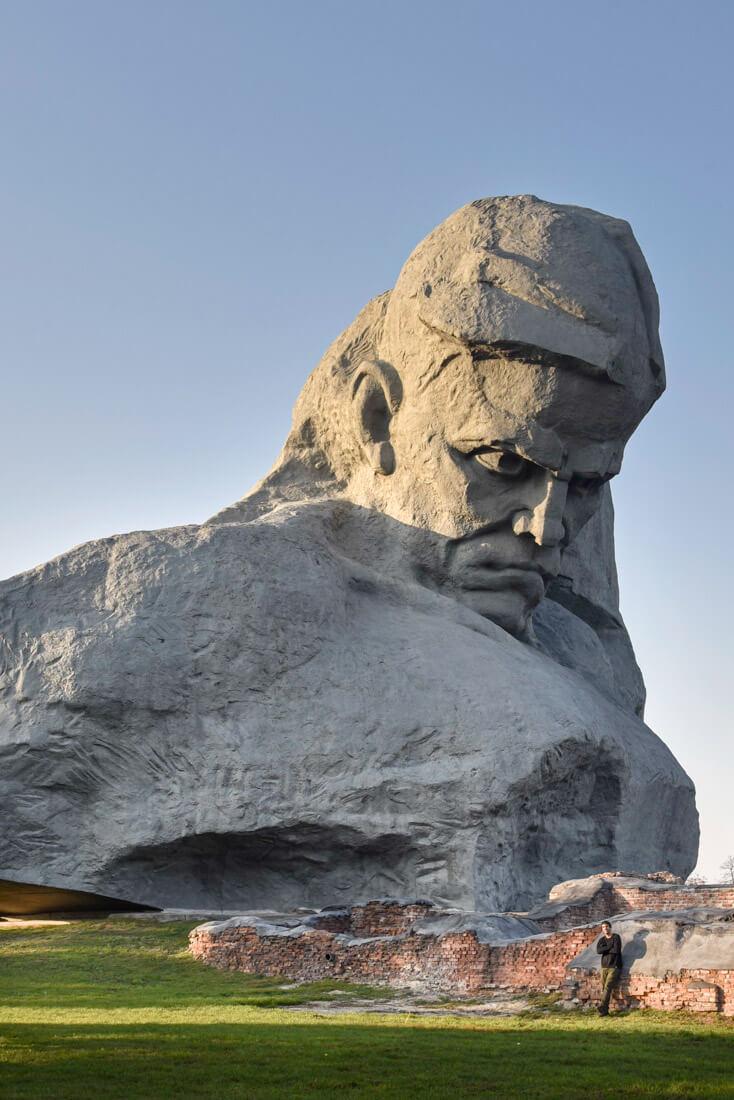 mejores lugares que visitar en Bielorrusia