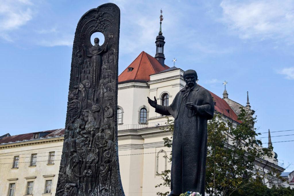mejores lugares que visitar en Lviv
