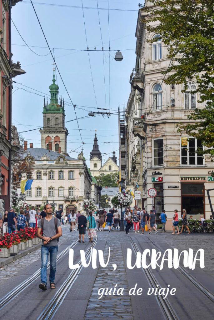 visitar lviv