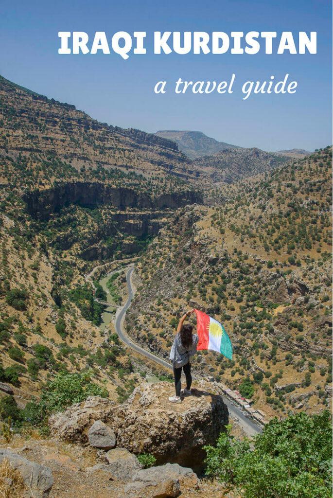 travel to Iraqi Kurdistan