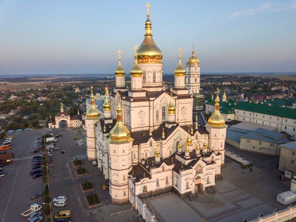 cosas que ver en Ucrania