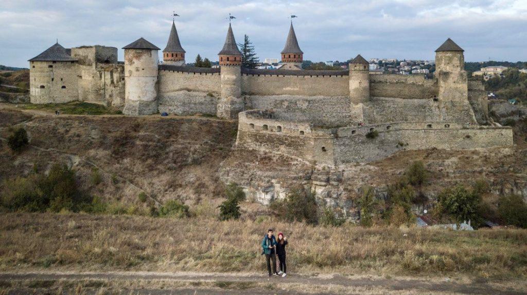 Ucrania rutas turisticas