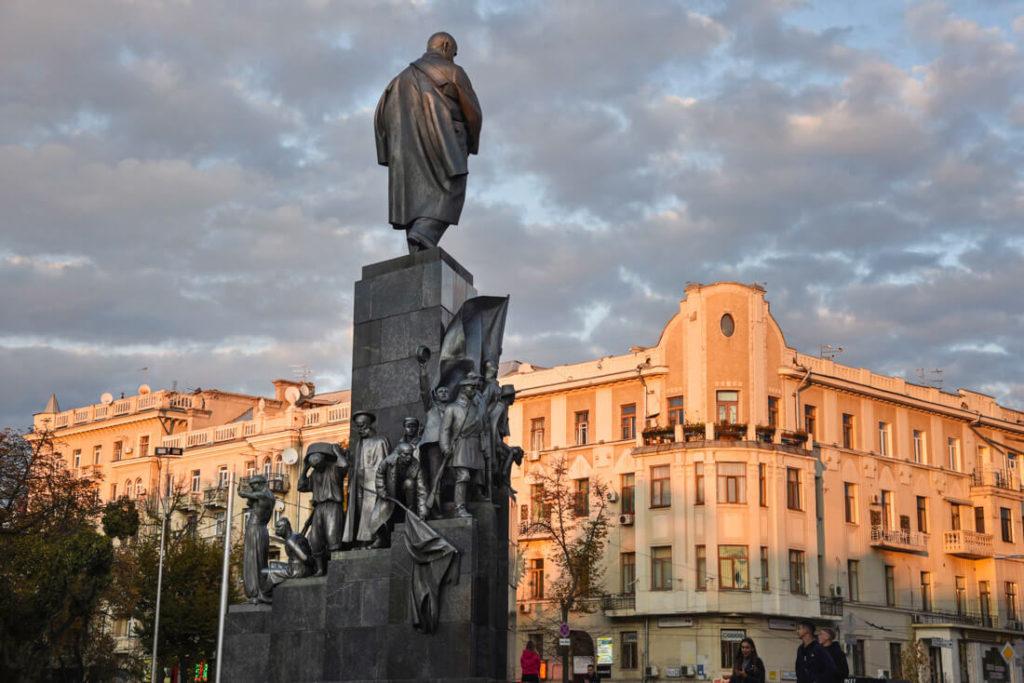 visitar Kharkiv