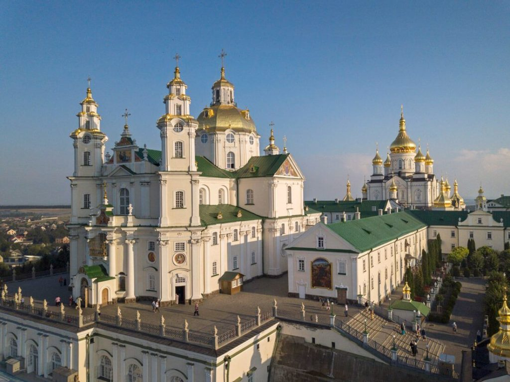 qué hacer en Ucrania