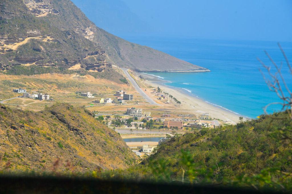 Rakhyut Oman