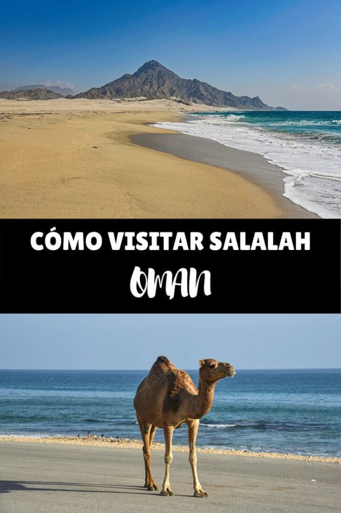 Salalah guía de viaje
