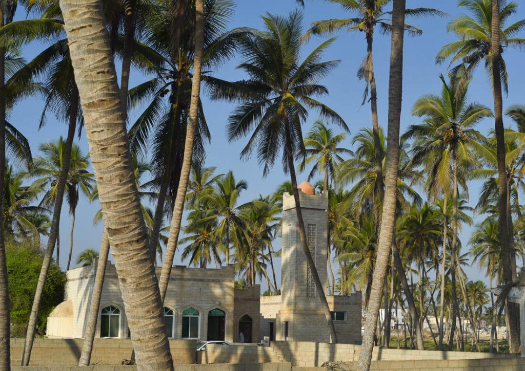 Salalah tourist places