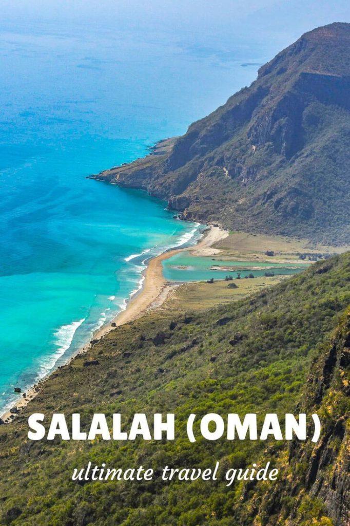 visit Salalah