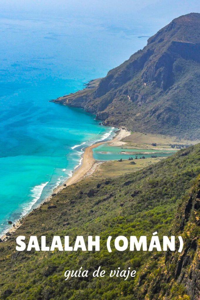 qué ver en Salalah
