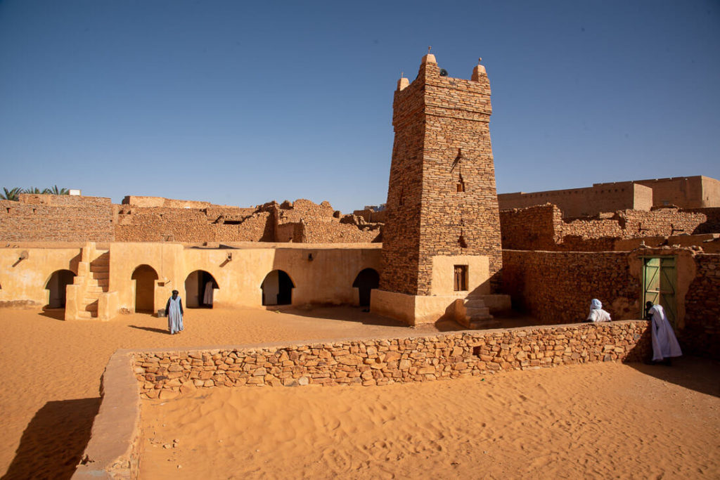 turismo Mauritania