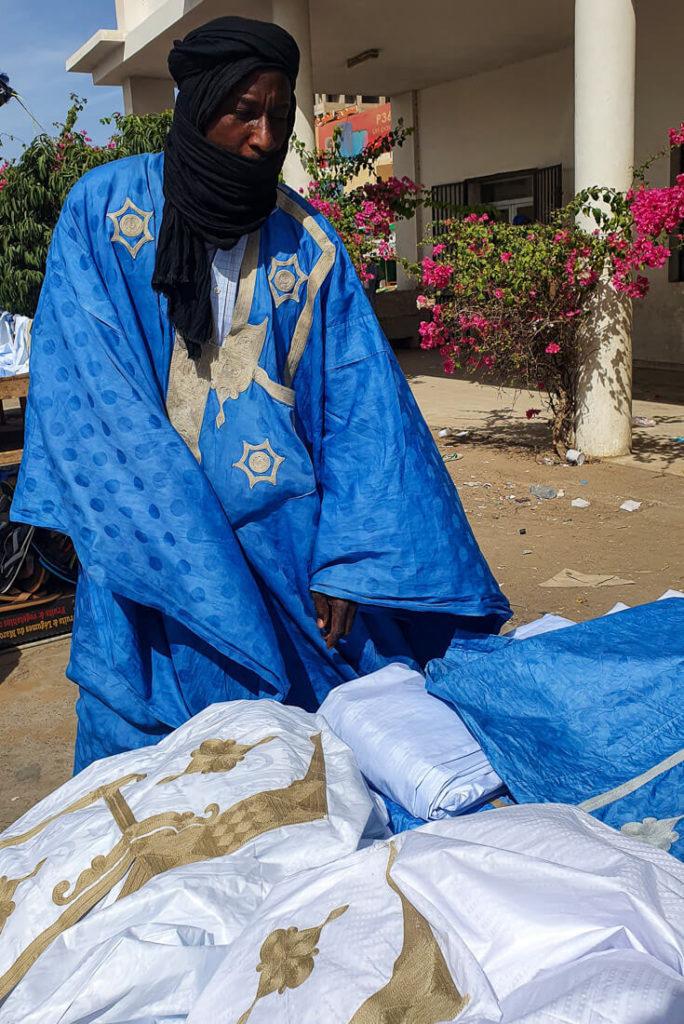 mercado Nouakchott