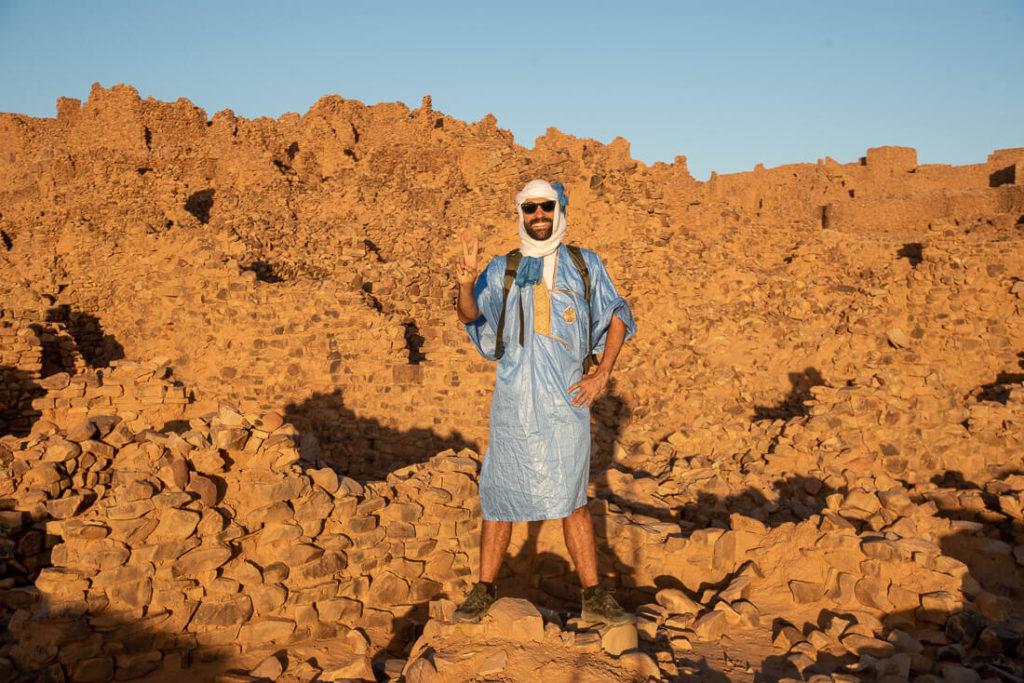 Blog de viaje Mauritania