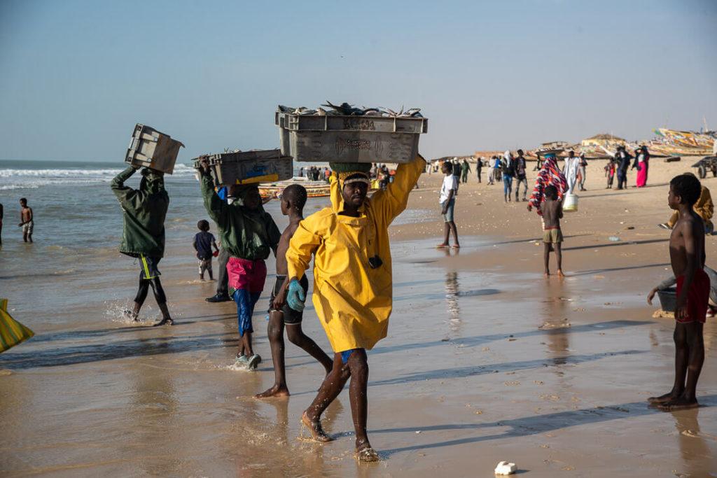 es seguro viajar a Nouakchot