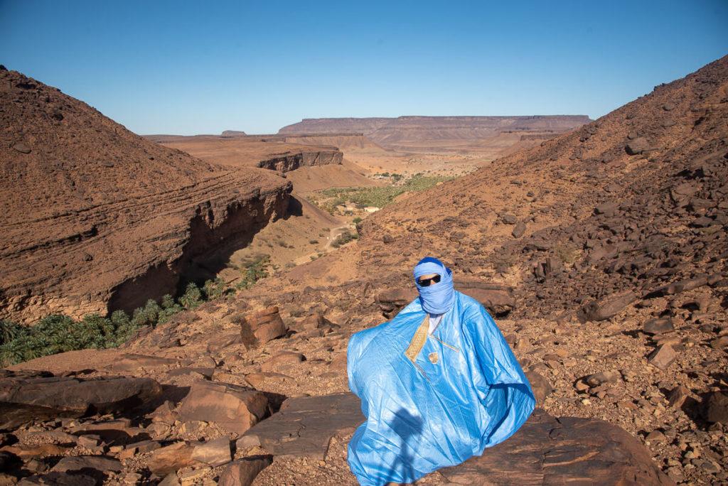 Cosas que hacer en Mauritania