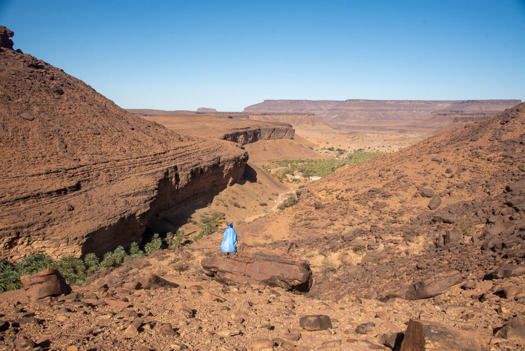 Mauritania itinerario 2 semanas