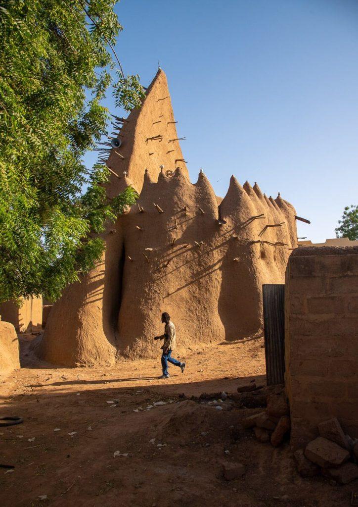Por qué visitar Mali