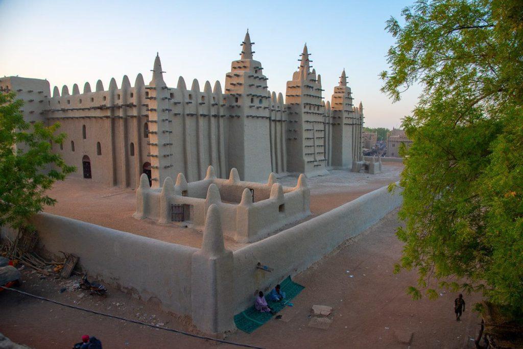 consejos para viajar a Mali