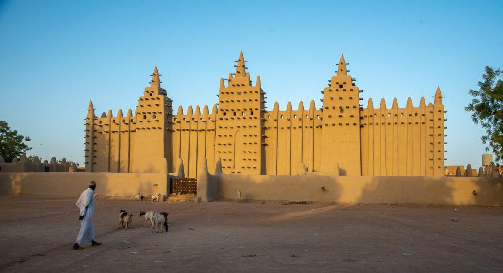 visitar Mali