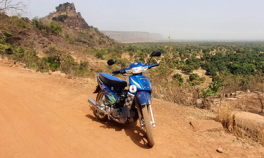 Siby, Mali