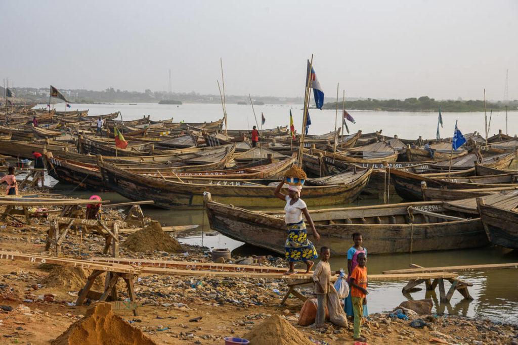 qué ver en Bamako