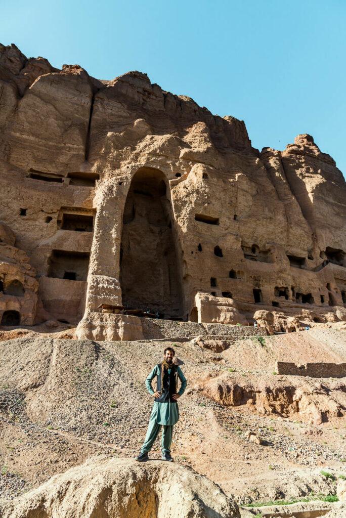 es Afganistán seguro para los turistas?