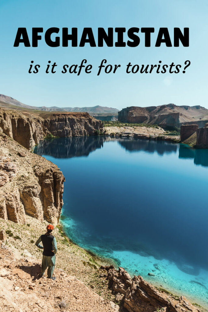 is it safe to travel to afghanistan