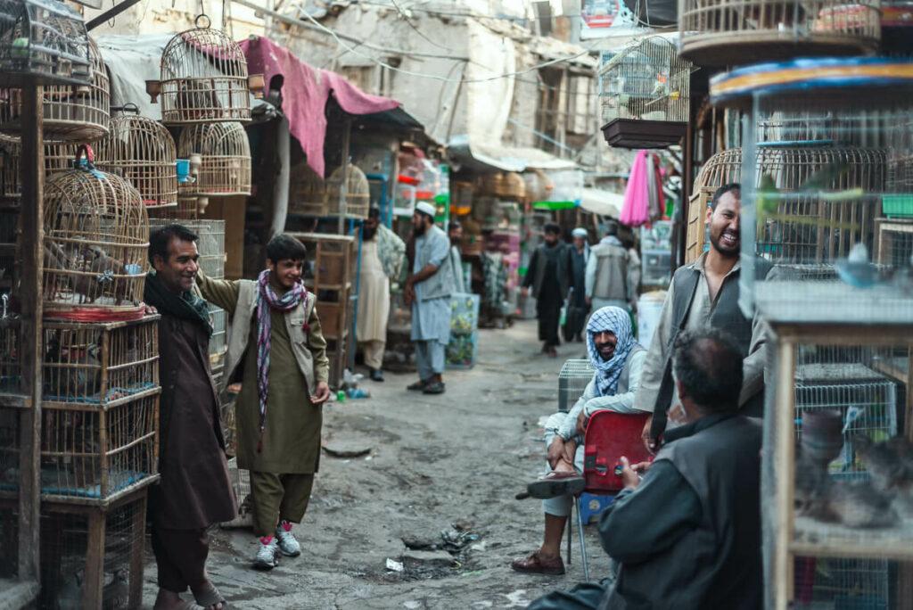 es Kabul segura