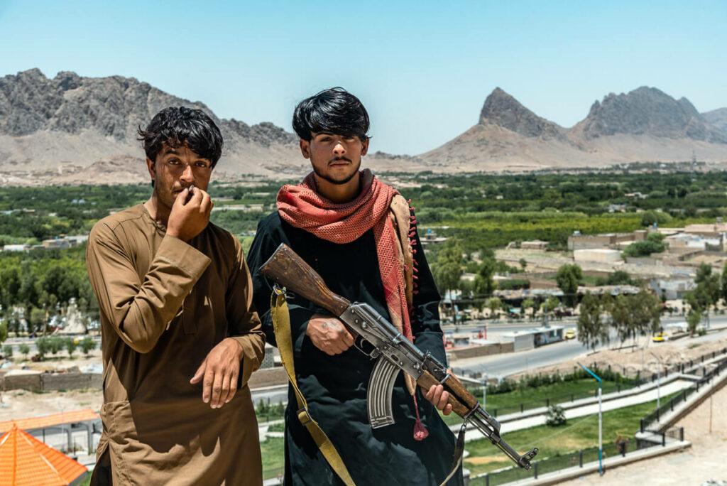 Es seguro Kandahar?