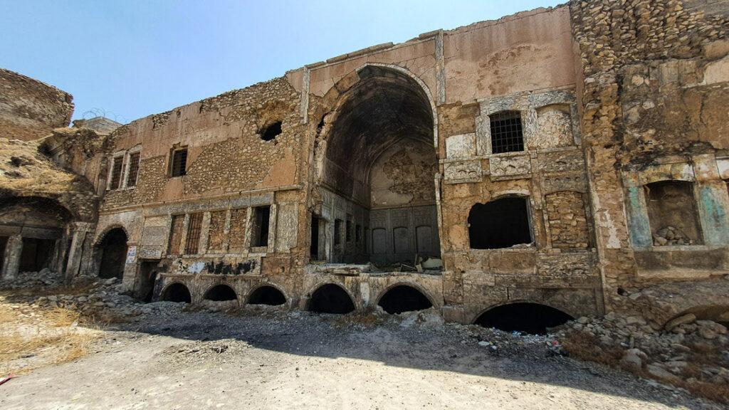 Sinagogue Mosul