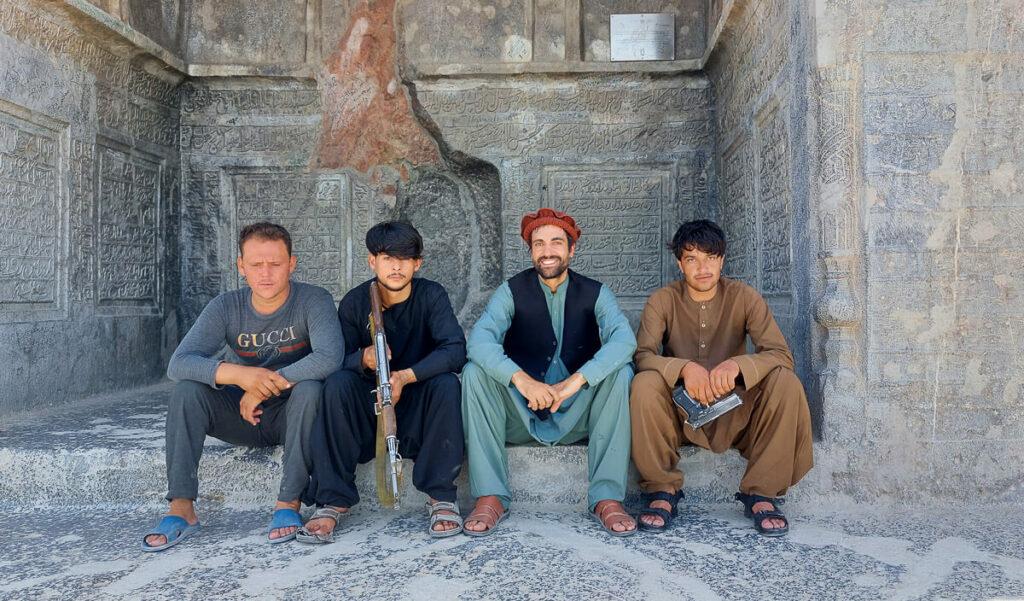 visit Kandahar