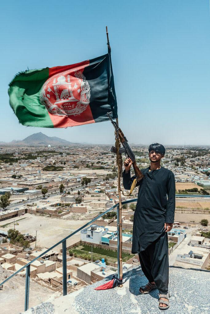 people Kandahar
